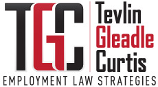 Tevlin Gleadle Curtis Employment Law Strategies