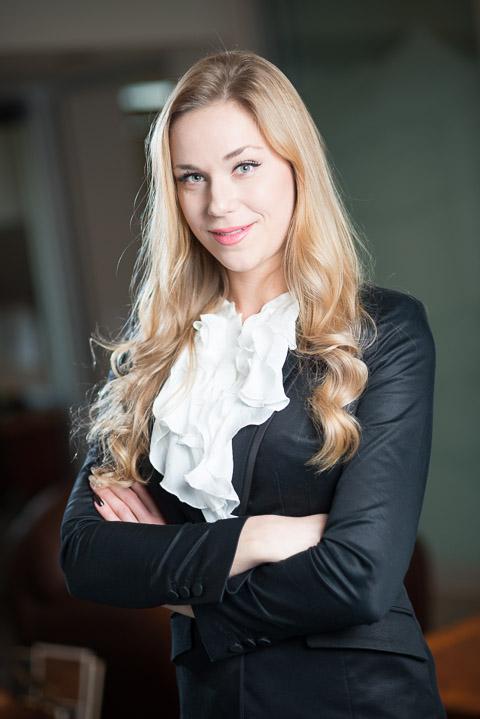 April Kapchinsky